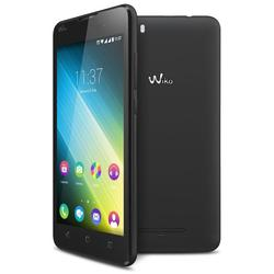 "Móvil Wiko Lenny2 Negro 5"" 1Gb Ram Quad Core 5Mp 8GB"