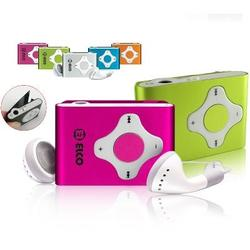 Mp3 Elco PD240 C2 2gb Li-on
