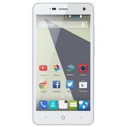 "Móvil ZTE Blade L3 Color Blanco Smartphone 5"" 1GB 8GB"
