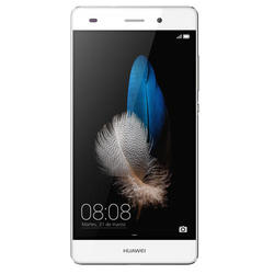 Huawei P8 Lite Blanco Octa-Core 16GB 220MAH HD 1.2 GHz