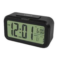 reloj-despertador-sunstech-ck-26-negro