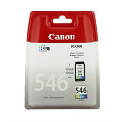 Canon CL-546 Cartucho Color MG2250/2450