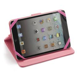 "Funda Tablet Ngs Plus 7""-8"" Rosa Universal"