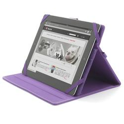 "Funda Tablet Ngs Plus 9""-10"" Morada"