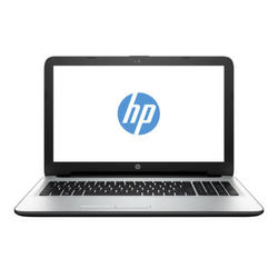 Portátil Hp Notebook 15-AC102NS P1D42EA Blanco