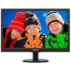 Philips 203V5LSB26/10 Monitor 19.5""