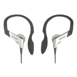 Panasonic RP-HS6E-S Auriculares Clip On Silver