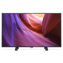 "Televisor Philips 49PUH4900/88 LED 49"" 4K UltraHD"