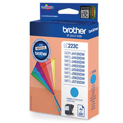 Cartucho Tinta BL 500SH Brother MFCJ4420DW/4620 Blister