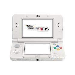 Nintendo New 3DS Blanco