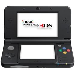Nintendo New 3DS Negro