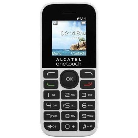 movil-alcatel-1016-white-1016wh