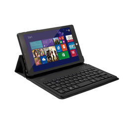 "Tablet Wolder miTab IN 801 8"" HD IPS Windows + Funda Teclado"
