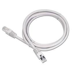 Cablexpert PP12-3M Latiguillo Blanco CAT5e UTP 3m