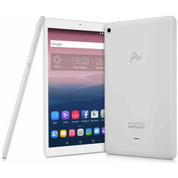 "Tablet Alcatel One Touch PIXI 3 Wifi 8GB 10"" Blanca"
