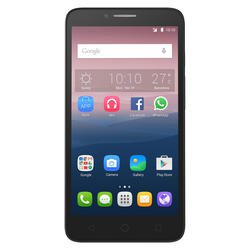 Smartphone Alcatel One Touch POP 3 Pantalla 5.5 1.5GB RAM Plata