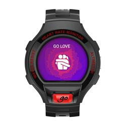 Alcatel Go Watch SM03 Reloj Inteligente Negro