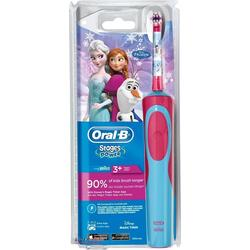 Cepillo de Dientes para Bebes Oral-B Stages Power Frozen