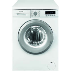Lavadora Smeg LBW710ES 1000 RPM 7 KG Display A++