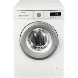Lavadora Smeg LBW812ES 1200rpm 8kg Display A+++