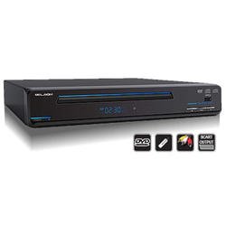Reproductor Multimedia Belson BSA-3507-V4 DVD USB con Mando a Distancia