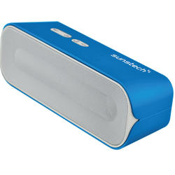 Altavoz Inalámbrico Sunstech SPUBT770BL Azul Bluetooth