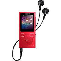 reproductor-mp4-sony-nwe393rcew-color-rojo-4gb-usb