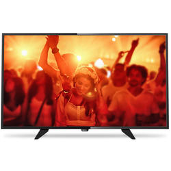 "Televisor Philips 32PHH4101/88 32"" HD LED Ultrafino"