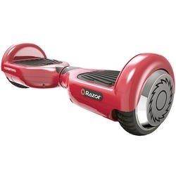 Hoverboard Razor Hovertrax Rojo