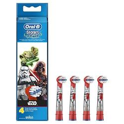 Recambio Star Wars Cepillo Oral-B Stages