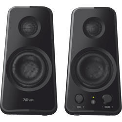 Altavoces Trust 20122 Tytan Pc 2.0 Con Bluetooth Negros