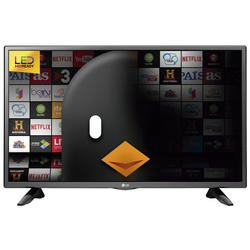 "Televisión LG 32LH510B HDReady 32"" LED 300HZ Plano"