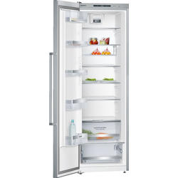 Nevera Siemens KS36VAI41 177x56 cm IQ500 Inoxidable EcoLight