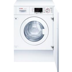Lavadora Integrable Bosch WIA24201EE Color Blanco 7 KG 60cm