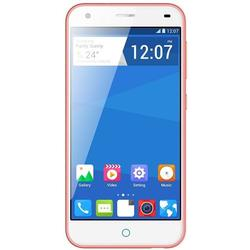 Movil ZTE Blade A512 Rosa Android M Quad Core