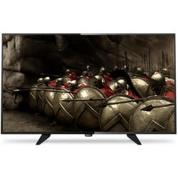 Tv Led Philips 40PFH4101 40 Pulgadas Fullhd 200hz 2hdmi Usb