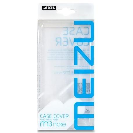 meizu-m3-note-funda-transparente