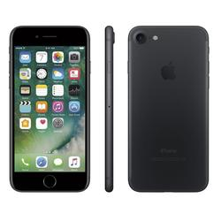 "Smartphone Apple iPhone 7 Pantalla 4.7"" Negro 32GB"