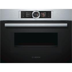 Horno Bosch CMG676BS1 Integrable Acero Inoxidable 60 CM