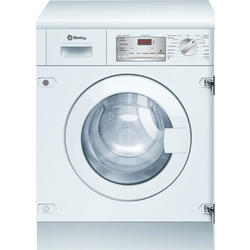 Lavadora Balay 3TI776B Color Blanco 1200 RPM 7Kg