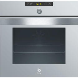 Horno Integrable Balay 3HB508XCT Aqualisis 60 CM Gris