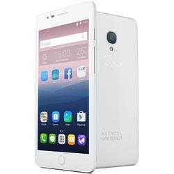 Smartphone Alcatel POP UP 4G Blanco 16GB 2GB RAM