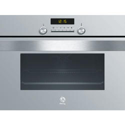Horno Balay 3HB458XCA Aqualisis Integrable Gris