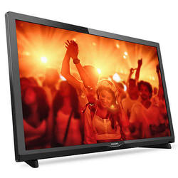 Televisor Philips 24PHS4031 HDREADY HEVC