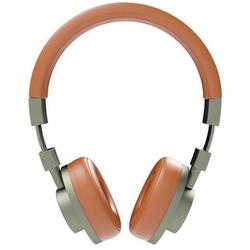 Auriculares de Diadema Primux Wireless Marrones