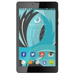 "Tablet Brigmton BTPC-PH5-N 7"" 1GB 8GB Negro Quad Core 1.3 Ghz"
