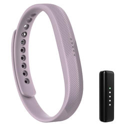Smartwatch Fitbit FB403LV FLEX 2 LILA SmartTrack Flexible
