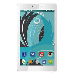 Tablet Brigmton BTPC-PH5-B 1GB 8GB Blanco 1280x800 IPS