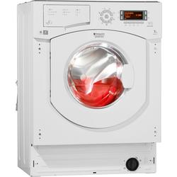Lavadora Ariston Hotpoint BWMD 742 EU Intergable 1400RPM 7KG