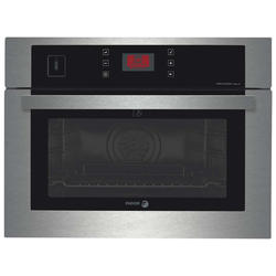 Horno Pirolítico Fagor 6H-590BTCX Integrable Inox 9 Programas